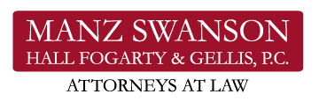 Manz Swanson Hall Fogarty & Gellis Attorneys at Law
